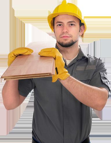 Carpenteria-edilizia